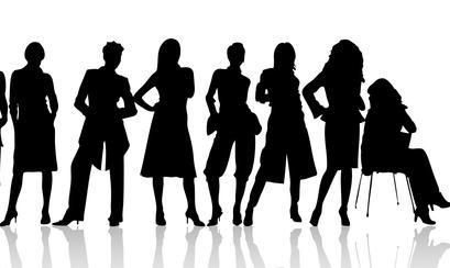 Mujeres, con apenas 36.6% del empleo formal en México