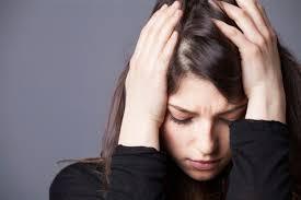 Mujeres con migraña, riesgo de enfermedad cardiaca