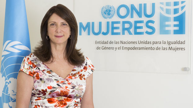 Mujeres en América Latina enfrentan grandes desafíos