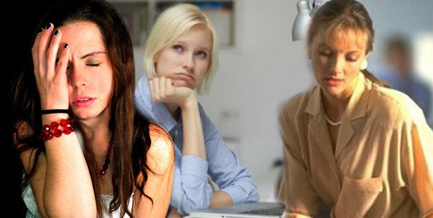 Mujeres sufren mayor discriminación en el trabajo