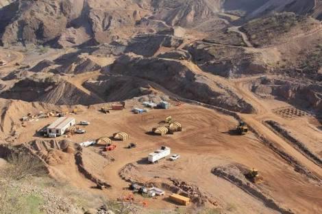 Multan a minera por fallas ambientales