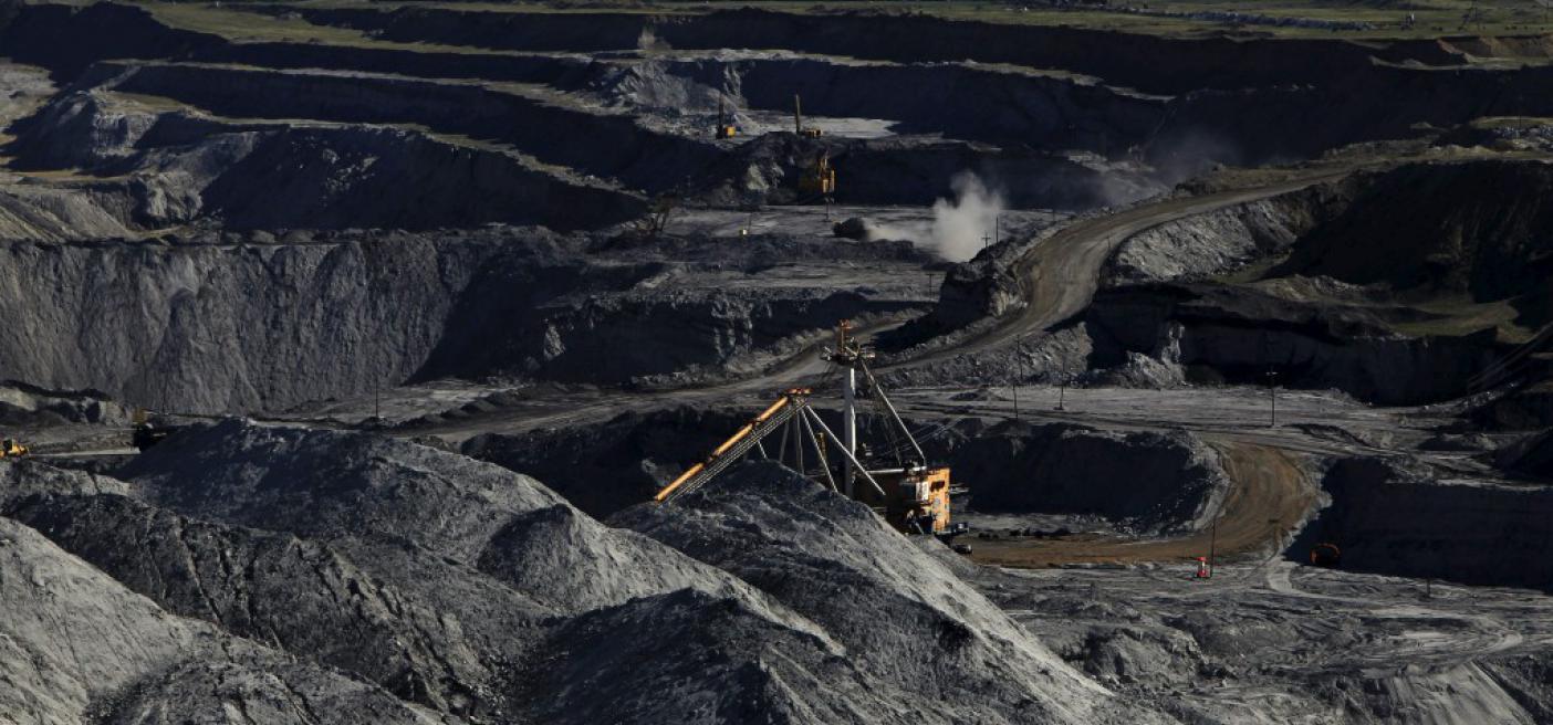 Napo pierde contrato de mina de carbón