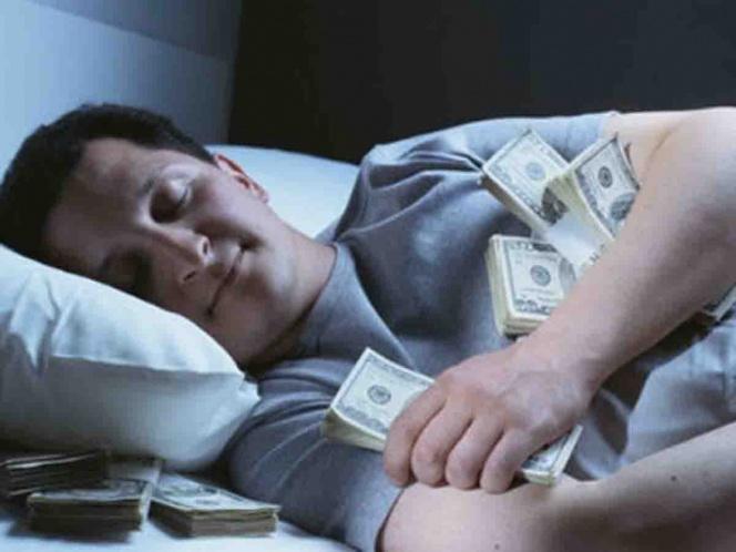 NASA pagará a personas que duerman 60 días