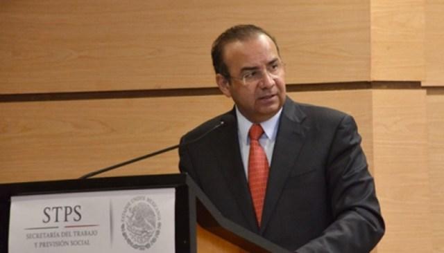 Navarrete Prida asiste a reunión de ministros de trabajo del G20 en Alemania