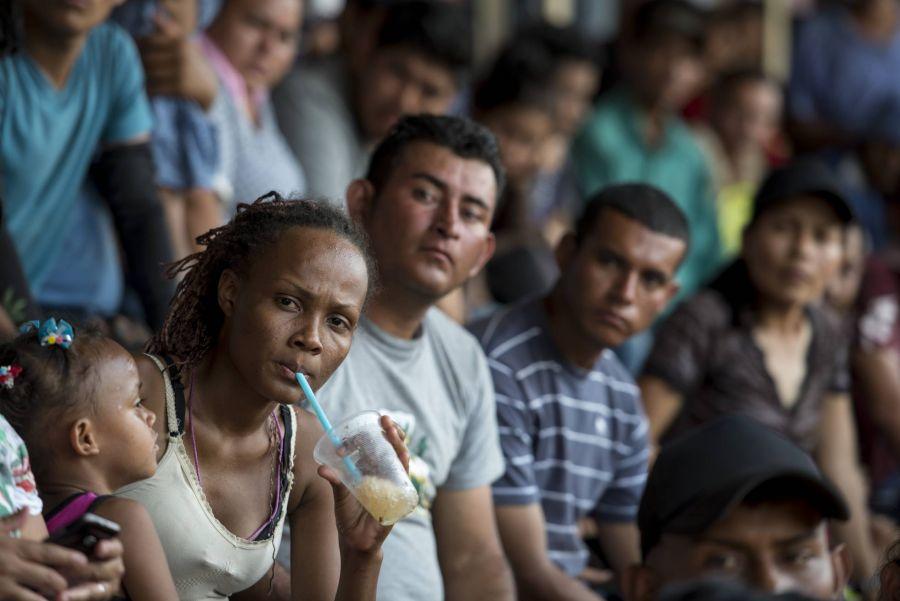 Necesaria integración de migrantes para un beneficio laboral común OIT