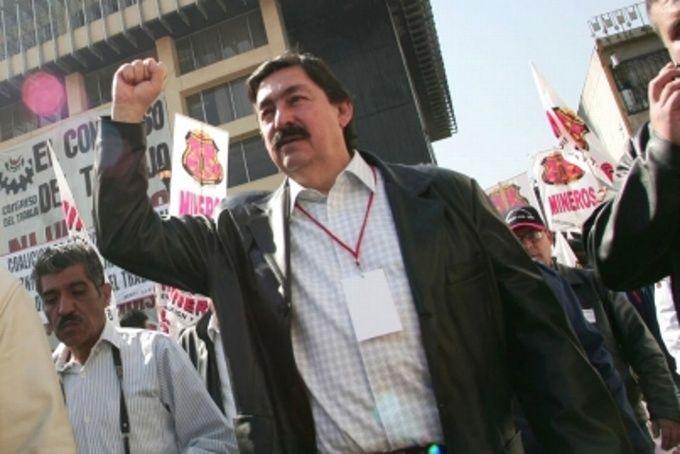 Necesidad impostergable de avanzar a la libertad sindical: Gómez Urrutia