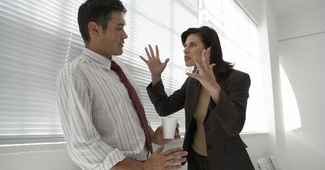 Negativas, 80% de las relaciones laborales