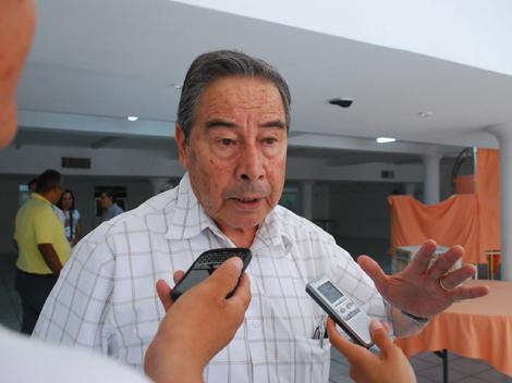 Niega Ramírez Gamero reelección