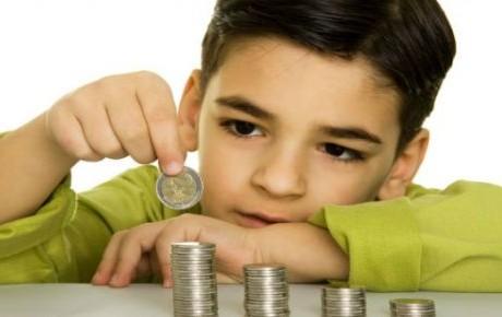 Niños a ahorrarle desde ya para su pensión... ¿Cómo ve?