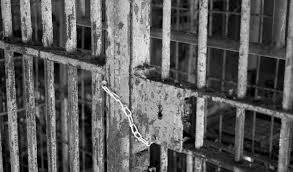 """¿Niños en las cárceles? ...Sí son los """"niños invisibles"""""""