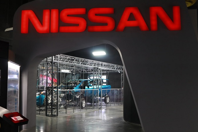 Nissan Aguascalientes despide hoy a 500 trabajadores