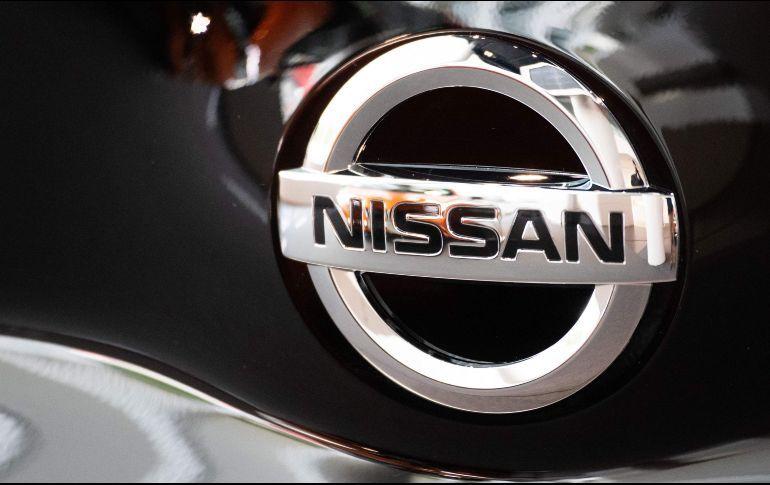 Nissan confirma cancelación de mil plazas laborales