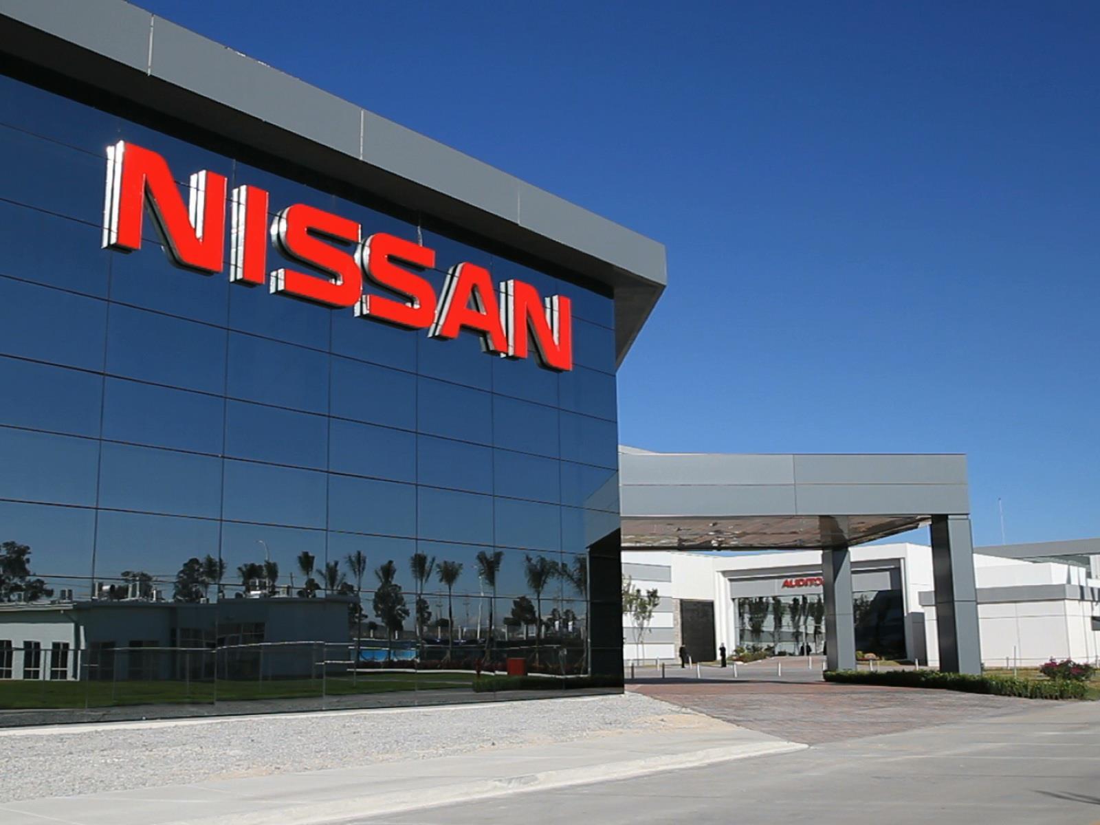 Nissan mantiene su confianza en México
