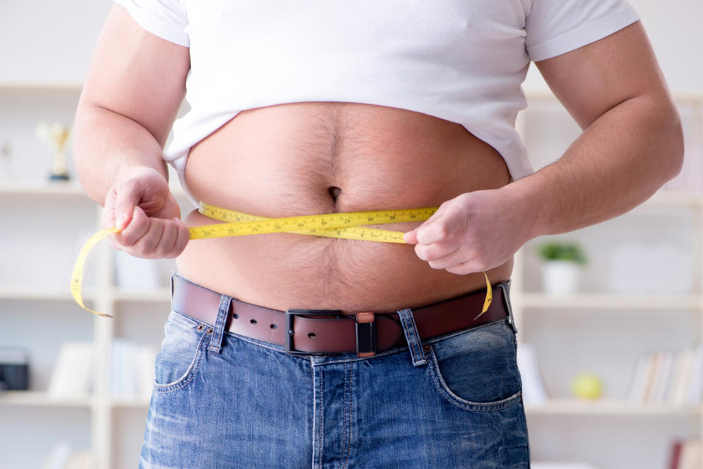 No es su culpa tener sobrepeso, es culpa de la comida de mala calidad: Salud