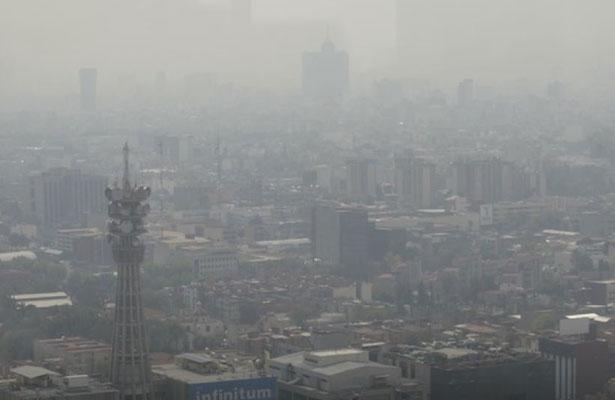 """""""No hay muertos por contaminación"""": Cofepris"""