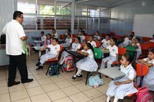 No se aplicará reforma en Chiapas.-CNTE