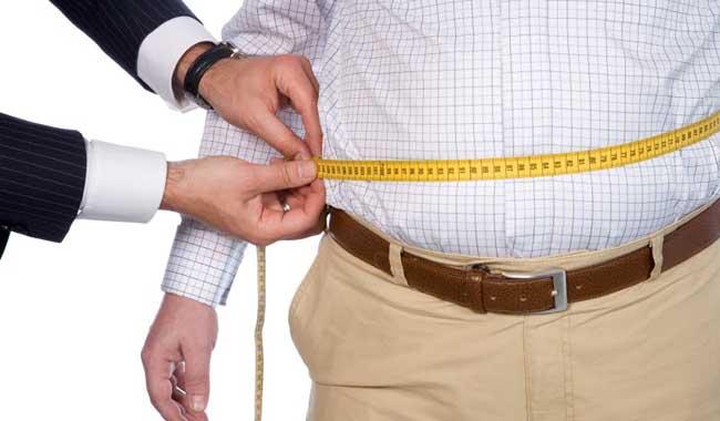 ¿No tienes trabajo? Podrías subir de peso