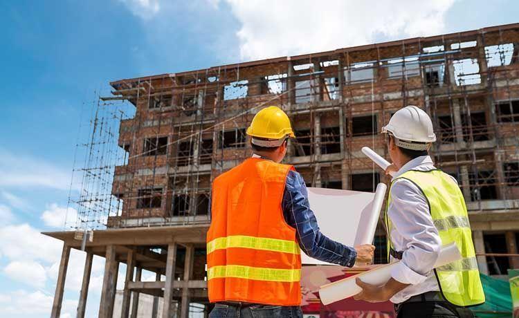 Noquean a construcción: se pierden 340 mil empleos y 3 mil empresas