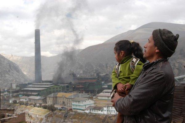 Nueva norma de salud ambiental en puerta