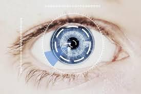 Nuevo dispositivo manipulable con los ojos