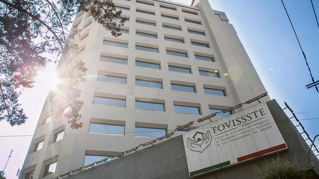 Nuevos esquemas de créditos en Fovissste en el corto plazo