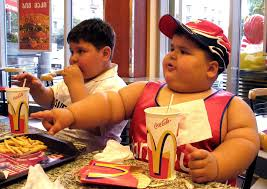 Obesidad infantil crece 1.1% anual