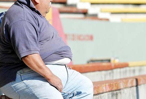 Obesidad podría costar hasta 1.5% del PIB en 2017