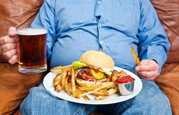 Obesidad y sobrepeso, son ya epidemia en AL