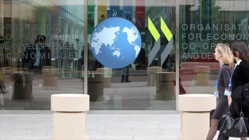 OCDE recomienda atacar informalidad