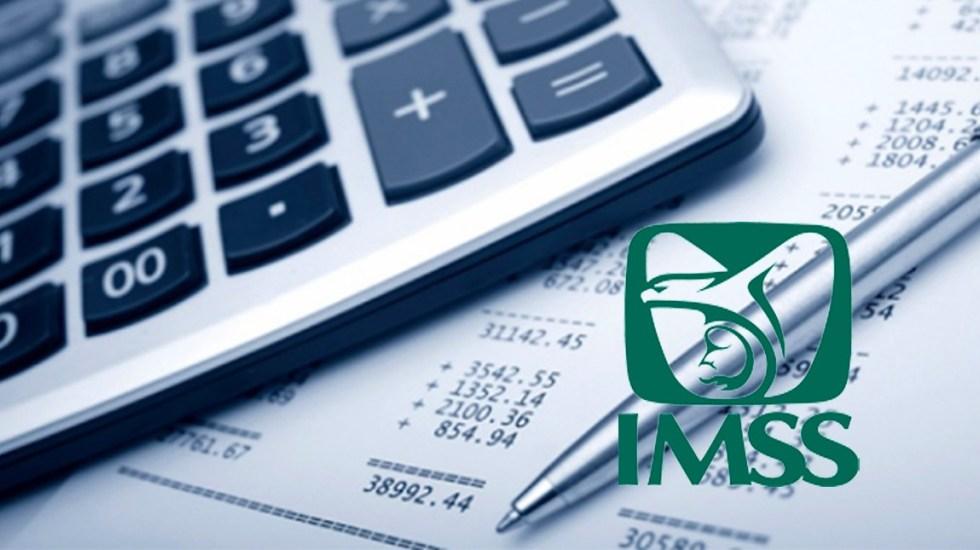 Ofrece IMSS diferir pago de cuotas patronales