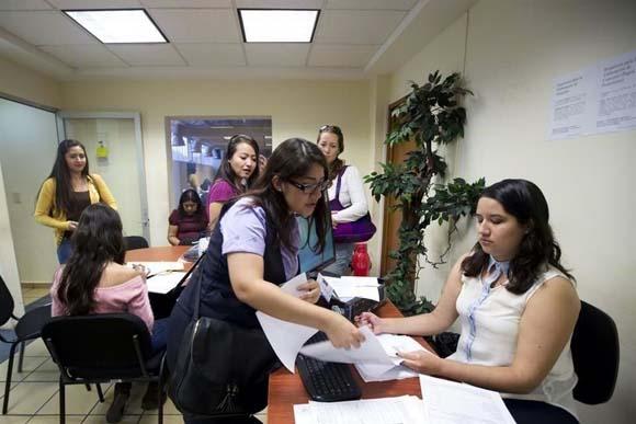 Ofrecen modificar ley de outsourcing