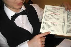Oleada de transparencia de calorías en restaurantes