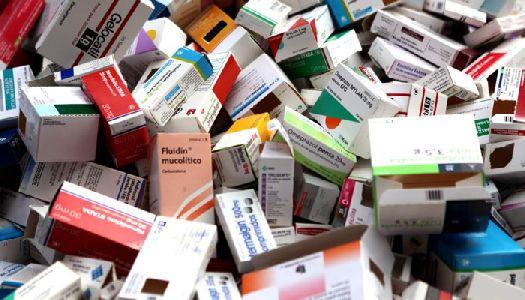 Opacan los estados compra de fármacos