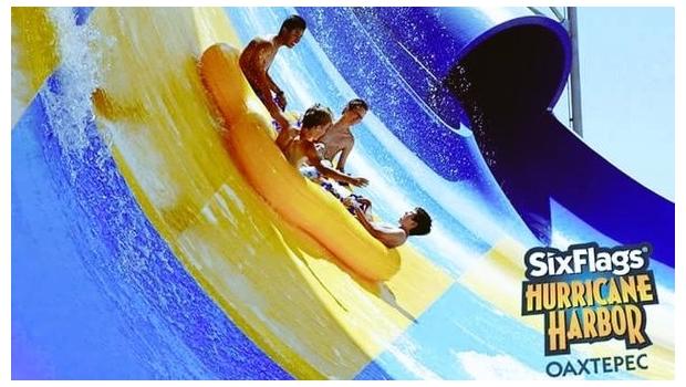 Operará Six Flags Oaxtepec por 20 años