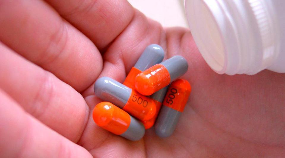 Ordena INAI a informar sobre antibióticos importados