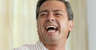"Ordena ""Sindicato inglés"" a EPN reinstalar a maestros"