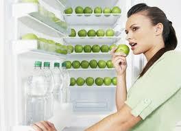 Ortorexia, obsesión por la comida sana