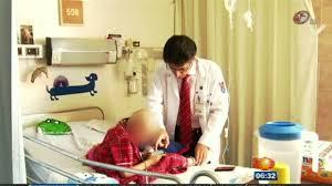 Osteosarcoma, cáncer más frecuente en niños y adolescentes