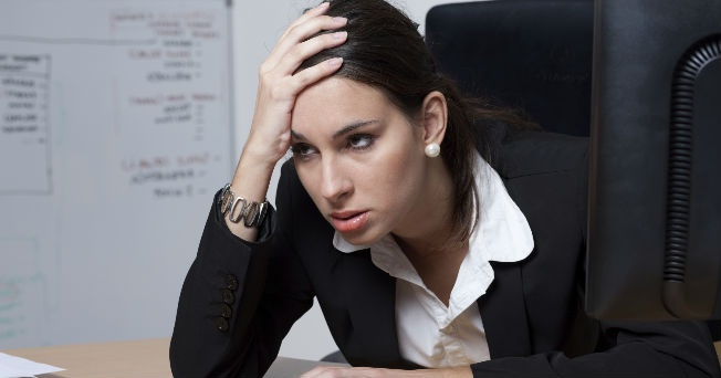 Pacede estrés crónico 70% de las mujeres trabajadoras
