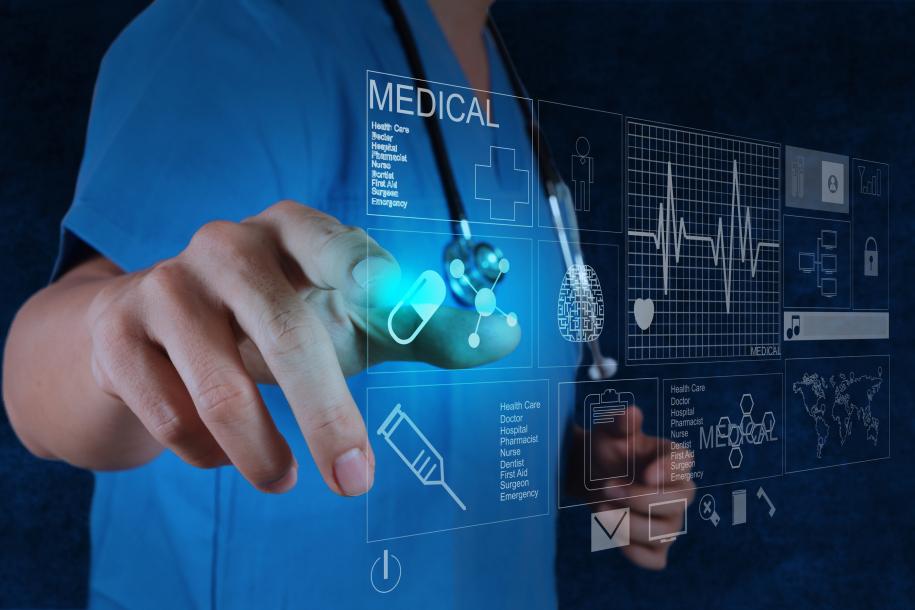 Pacientes digitales cuidan su salud