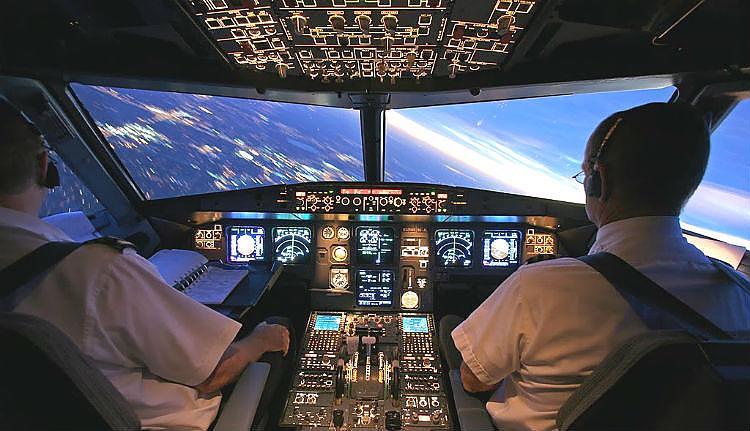 Pacta Aeromar con ASPA