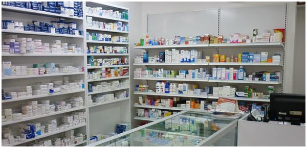 Pacto secreto presiona a farmacéuticas