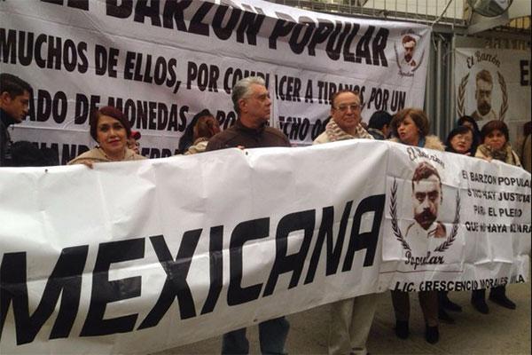 Pagarán a jubilados de Mexicana