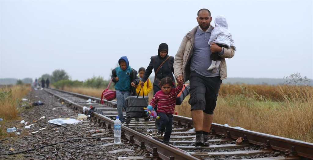 Pagarán a migrantes hondureños 2 mil 610 pesos por empleo temporal