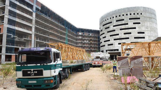Para 2018 habrá 5 nuevos hospitales