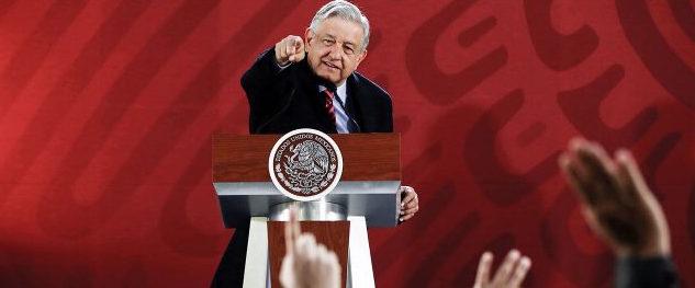 Para AMLO no hay crisis económica y lo probará el 1 de julio