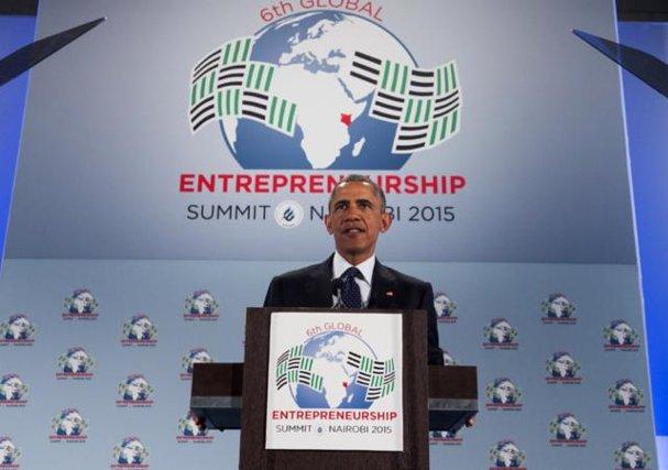 Participan 13 emprendedores mexicanos en Cumbre