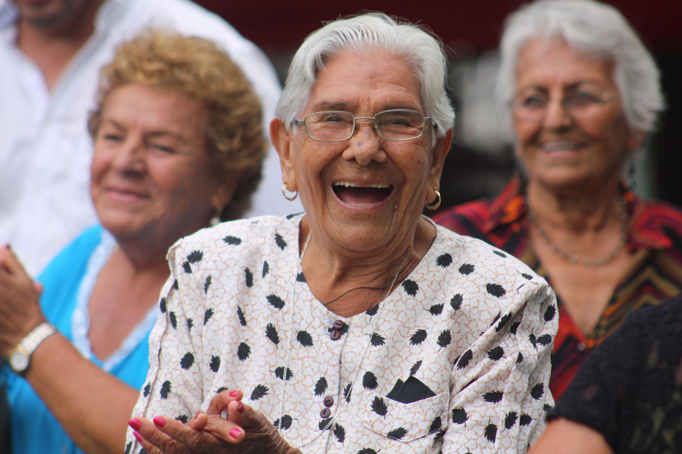 Partido Verde propone dar apoyo económico a adultos mayores