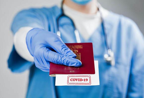 Pasaporte inmunológico por Covid-19, ¿es válido este requisito para el trabajo?
