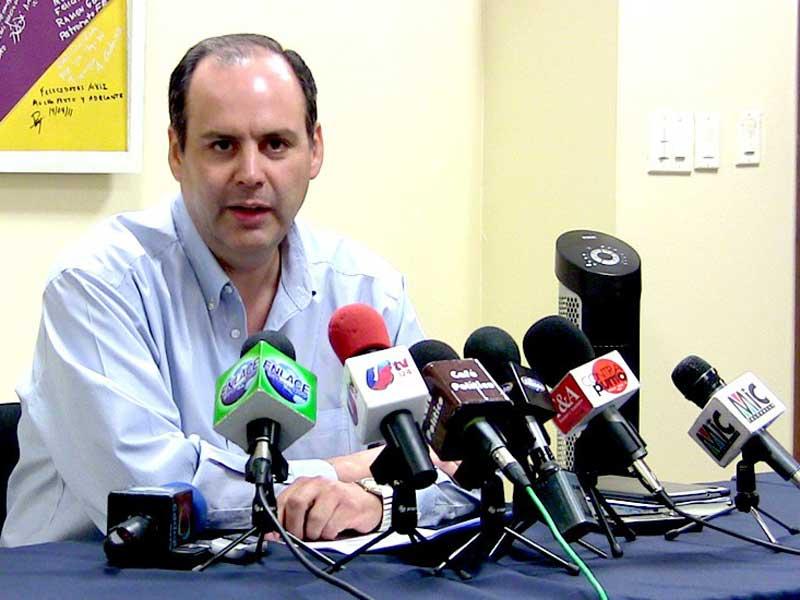 Patrones exigen a Gobernación acciones contra CNTE